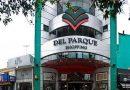Por la crisis económica, el shopping de Villa del Parque, remató sus productos y cerró sus puertas