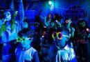 El 12 de octubre alrededor de 90 mil personas vivieron el evento cultural La Nochecita