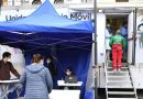 El 41% de las personas testeadas en la Ciudad, dieron positivo de Coronavirus