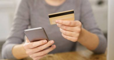 Por los recortes a la coparticipación, la Ciudad crea un nuevo impuesto del 1,2% a los consumos con tarjetas de crédito