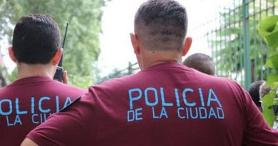 Nueve policías de la CABA fueron procesados en una causa por asociación ilícita