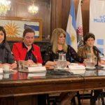 La CABA es la primera ciudad que tiene por ley un presupuesto con perspectiva de género