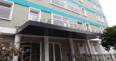 El Hospital Tobar García es el único en el país especializado en atención infantil juvenil