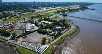 Costa Salguero: La coordinadora de la cátedra de ingeniería de la UBA explicó detalles del proyecto oficialista