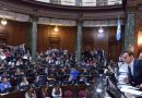 Legislatura Porteña: Aprobaron una ley del ejecutivo para demorar los amparos en contra de la CABA