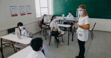 Educación: El regreso a clases presenciales desde la mirada del sindicato docente porteño CAMYP