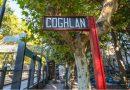 El barrio porteño de Coghlan cumplió 130 años de historia