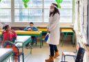 Clases presenciales: Denuncian la ausencia de burbujas para docentes en protocolos