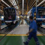 Covid y Asbesto: La agravada crisis sanitaria que padecen los trabajadores del subte porteño