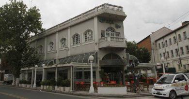 El barrio porteño de Villa Devoto cumplió 132 años