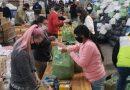 La asociación Florentino Ameghino brinda asistencia a personas vulnerables
