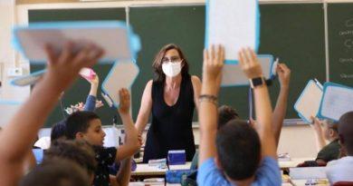 CABA y Mendoza son los únicos distritos que continúan con clases presenciales