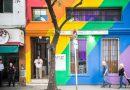 CABA: Se celebró el Día de Lucha contra la Discriminación por Orientación Sexual