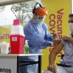 Covid: Conocé el detalle de las vacunas que se están aplicando en la CABA