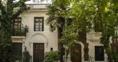 Comuna 6: Por la crisis, el barrio inglés vende casas un 30% menos respecto a 2019