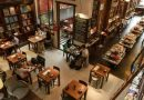 Conocé a la biblioteca porteña que conjuga lectura, cultura y gastronomía
