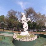 Parque España: La justicia de la CABA decidió paralizar la construcción de edificios