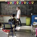 Educación Porteña: Comienza una semana con más presencialidad