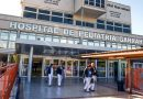 Empleados del Hospital Garrahan convocaron a un paro y movilización