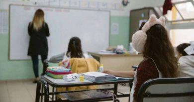 La UTE repudia el inicio de la presencialidad total en las aulas