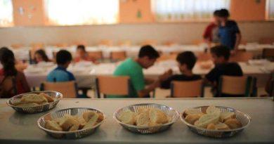 CABA: Gremios docentes denuncian irregularidades en comedores escolares