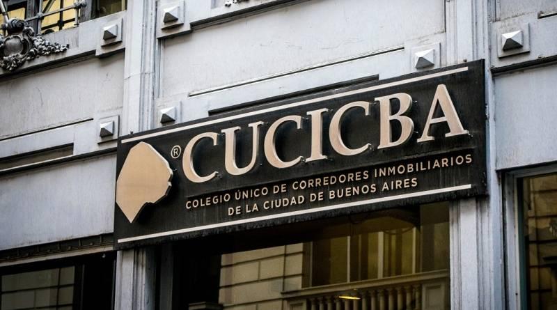 La justicia porteña rechazó una medida cautelar contra CUCICBA