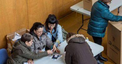 CABA: Se incorporaron 400.000 migrantes al padrón electoral