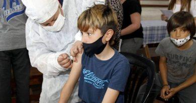 Covid-19: En CABA, aumenta la propagación del virus en niños y adolescentes